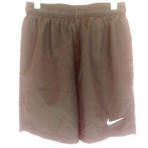Nike dri fit shorts youth sz Med